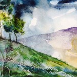 Alex Jakob-Whitworth -Landscape 2