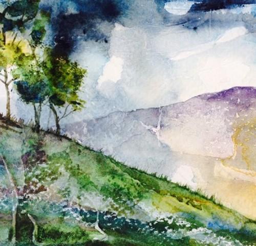 Alex Jakob-Whitworth -Landscape 2