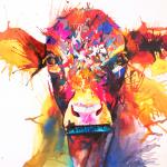 Sarah Taylor - Cow
