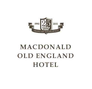 macdonald Old England Hotel SQUARE