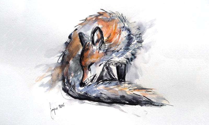 jayne lancaster fox