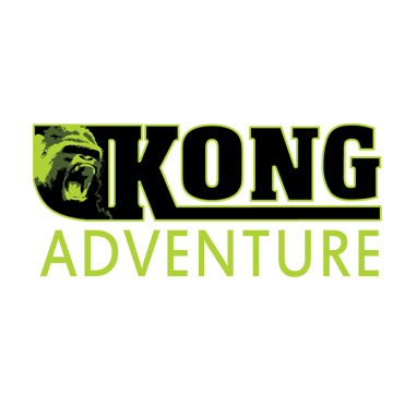 kong adventure SQUARE