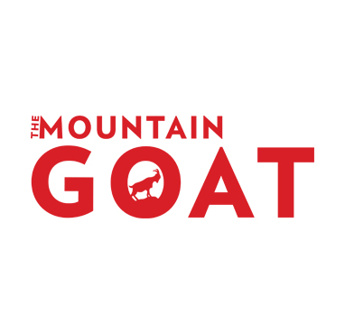 mountain goat SQUARE