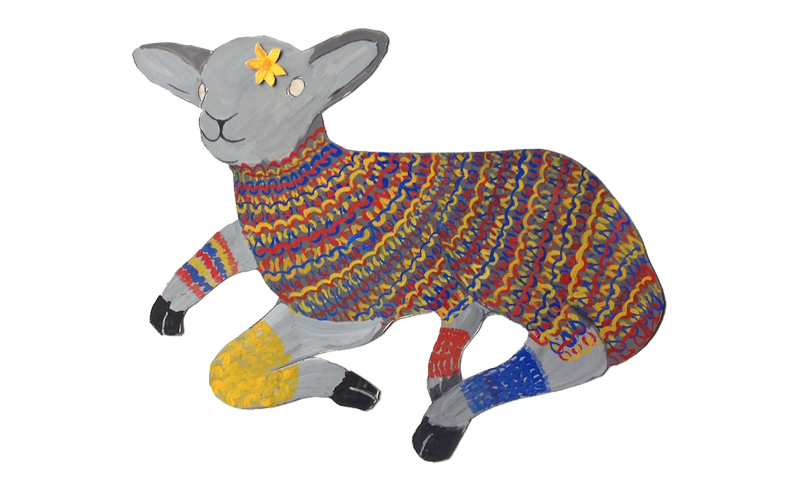 Lamb proposal